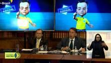 Em live, Bolsonaro não apresenta provas de fraudes eleitorais