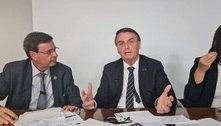 Bolsonaro cita TCU e fala de suposta supernotificação da covid