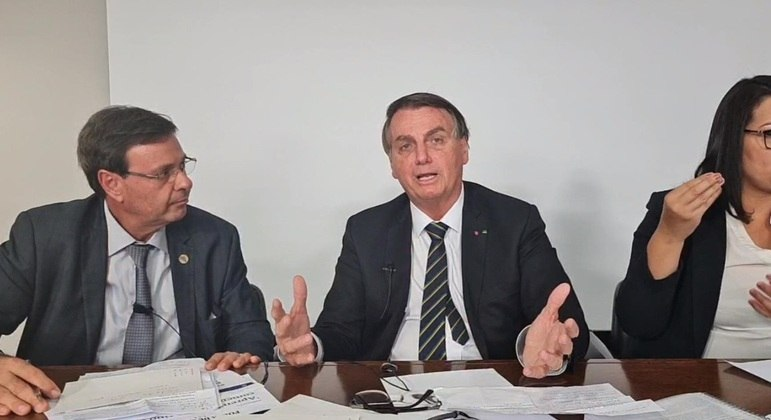 TCU afirma que tabela citada por Bolsonaro é preliminar e não tem respaldo do tribunal