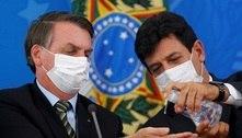 Leia carta que Mandetta enviou para Bolsonaro sobre pandemia