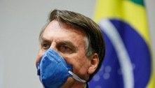Governo apaga publicações com slogan 'O Brasil não pode parar'