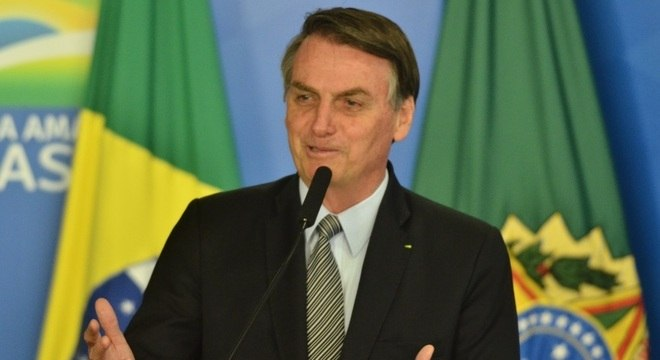 Bolsonaro enxugou o número de ministérios no início do ano por MP