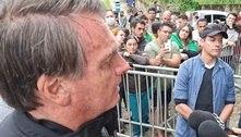 'O presidente sou eu', diz Bolsonaro sobre Mourão na Cúpula do Clima