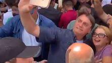 Bolsonaro: máscara de quem usou vírus para fazer política está caindo