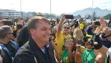Senador pede convocação de Bolsonaro à CPI da Covid