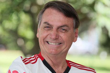 """Bolsonaro: """"Parece que alguém quis raspar o tacho"""""""