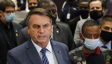 Bolsonaro recebe motorista que ficou dois anos preso na Rússia