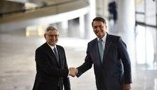 Bolsonaro diz que acordo entre países lusófonos facilitará trânsito
