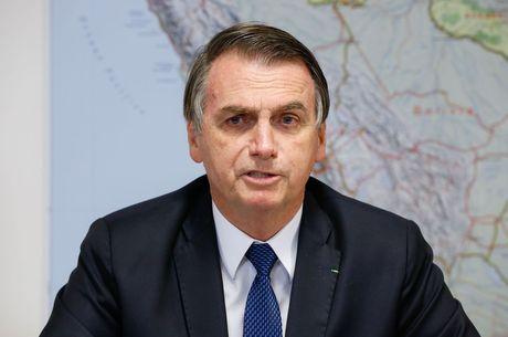 Bolsonaro pediu a suspensão de propaganda do BB