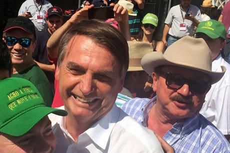 Bolsonaro falou sobre o tema durante a campanha