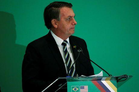 Bolsonaro provocou Congresso Nacional