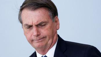 __Bolsonaro diz que projeto de abuso de autoridade 'vai ter veto'__ (Adriano Machado/Reuters - 1.8.2019)