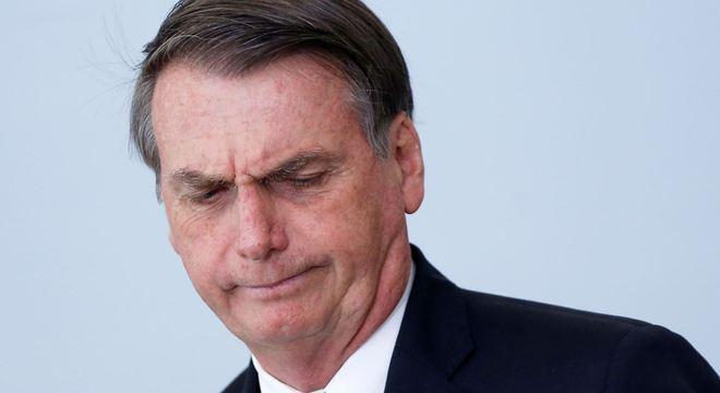 """Bolsonaro: """"Eu não tenho como saber o que acontece em 22 ministérios"""""""