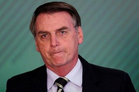 Bolsonaro deve viajar a São Paulo no próximo domingo
