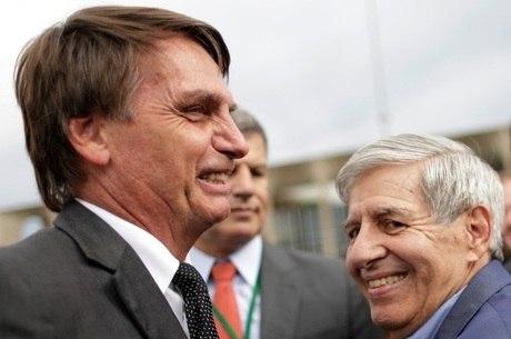 Bolsonaro diz que, se eleito, vai nomear ministério 'técnico'