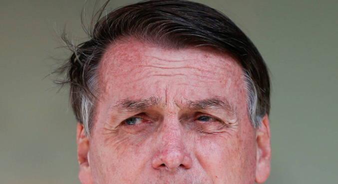Bolsonaro sinalizou veto ao projeto contra a discriminação salarial