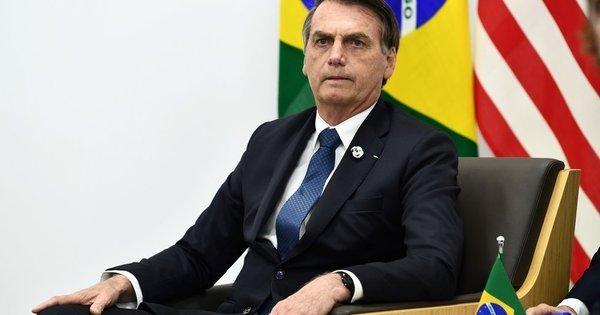Acordo Mercosul-UE: Bolsonaro critica 'psicose ambientalista' e diz que 'no momento' Brasil está no Acordo de Paris