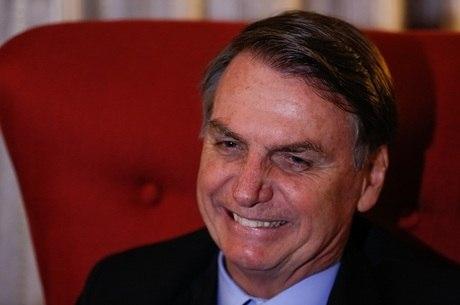 Bolsonaro fez cirurgia no dia 8 de setembro deste ano