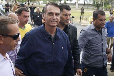 Bolsonaro vai passar por avaliação médica