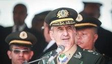 Ramos defende que Poderes sigam o 'mantra do presidente'