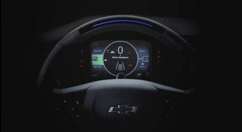 A GM anunciou hoje (28), em Detroit, EUA, que a partir de 2035 todos os modelos do grupo, incluindo a Chevrolet