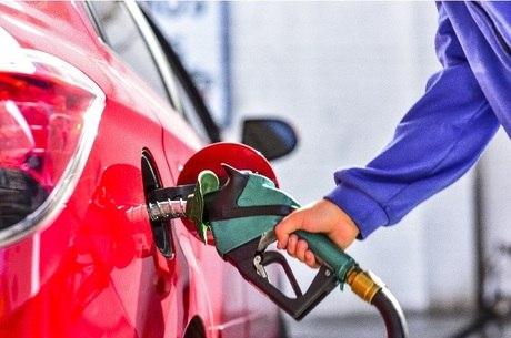 Cada carro terá direito a até 30 litros de gasolina