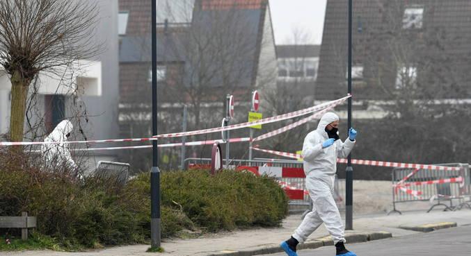 Bomba explode perto de centro de diagnóstico de covid-19 na Holanda