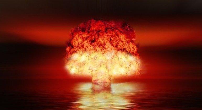 Departamento de Estado americano divulgou que país tem 3.750 ogivas nucleares