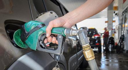 Etanol só vale a pena se custar até 70% da gasolina