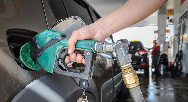 Preço dos combustíveis levou à paralisação de 11 dias dos caminhoneiros