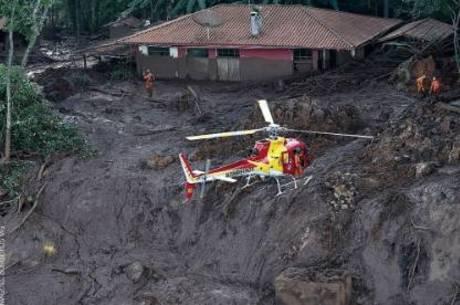 Avalanche de lama em Brumadinho deixou, por enquanto, 110 mortos