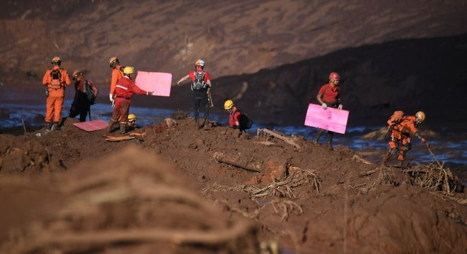 Especialista diz que todas as barragens correm algum risco