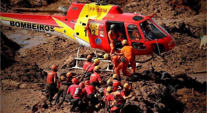 FMI diz que parte da fraca ascenção da economia brasileira se deve à tragédia em Brumadinho