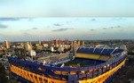 Bombonera, Boca, Boca Juniors