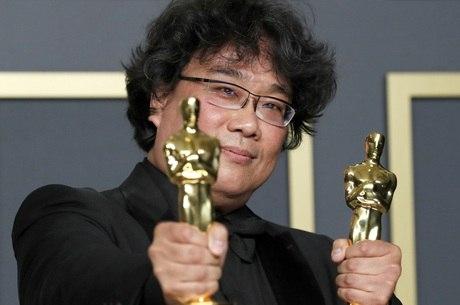 Parasita fez história, mas Oscar teve audiência ruim