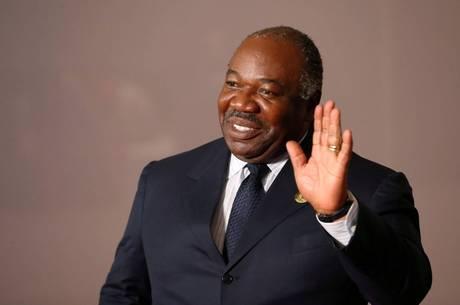 Bongo irá participar do juramento dos novos ministros