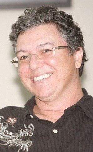 Boninho, diretor da TV Globo