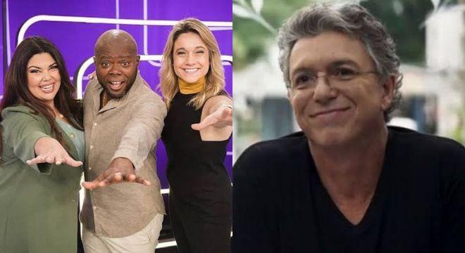 'Se Joga' entrou no lugar do 'Vídeo Show', de Boninho