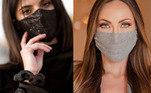 A notícia de que Fabiana Justus teria contraído covid-19 após usar máscara de tricô tirou a paz de muita gente. Afinal de contas, quem nunca comprou uma máscara