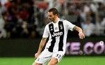 Bonucci, Juventus