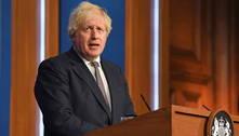 Pior da pandemia provavelmente já passou, diz Boris Johnson