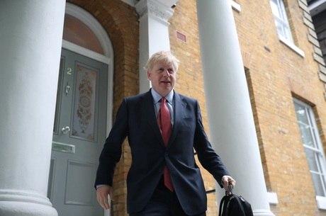 Boris Johnson é grande preferido para cargo