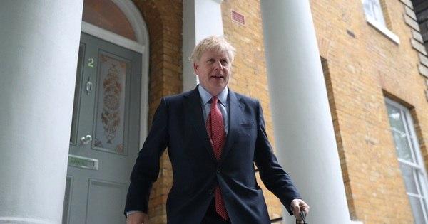 Disputa pela sucessão de Theresa May continuará com 4 candidatos