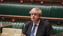 Número de Boris Johnson está na disponível na web há 15 anos