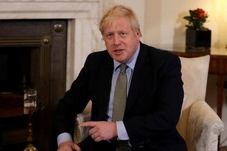Johnson conversou com presidente do Irã