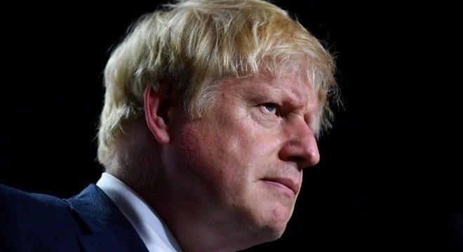 Boris Johnson afirma que Reino Unido não dará as costas à China