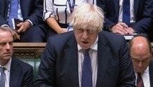 Talibãs serão julgados por ações e não por palavras, diz Boris Johnson