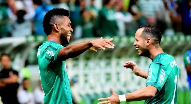 Felipão tentará salvar o pior negócio da história do Palmeiras: Borja