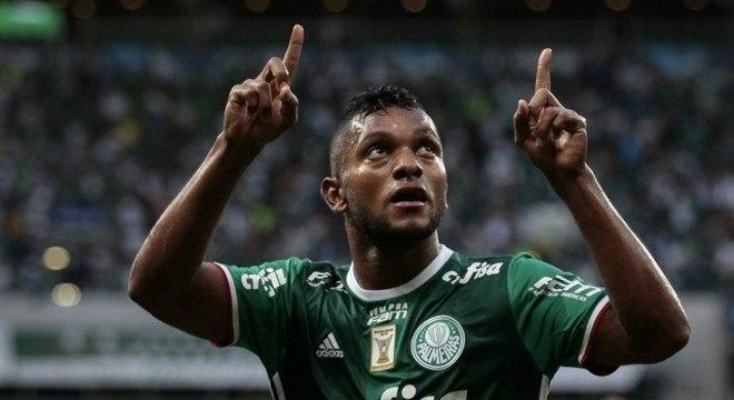 43ca9817dff8e O jogador mais caro da história do Palmeiras será arma de Roger em Itaquera