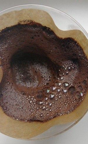 Borra pode ser usada sem açúcar